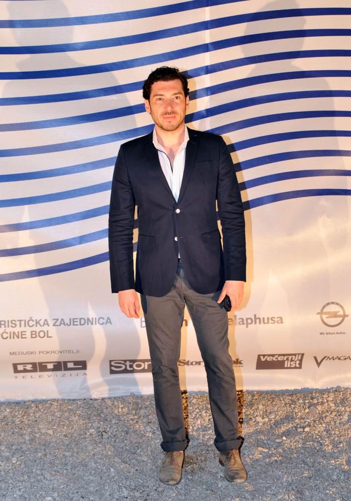 Boris Banovic