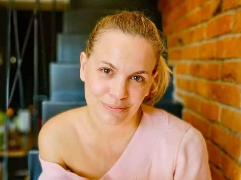 Nevena Rendeli Vejzović