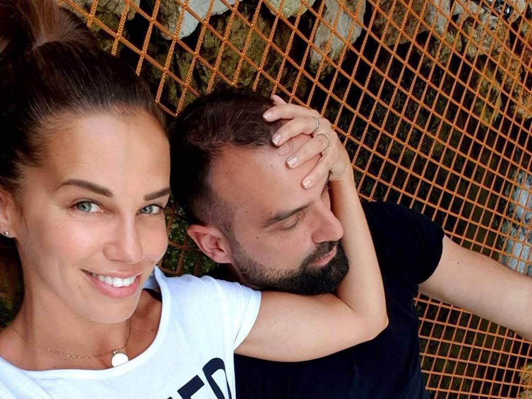 Ivan Šarić i Korana Gvozdić