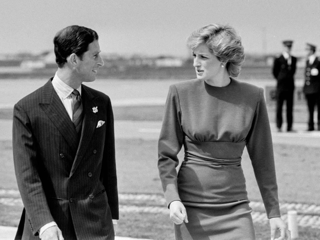 Princeza Diana