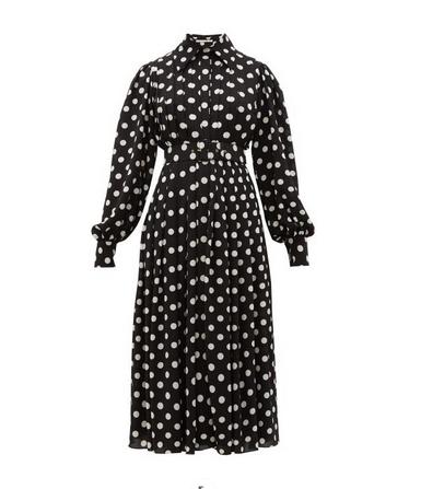 Emilia Wickstead haljina, £1,565/£469