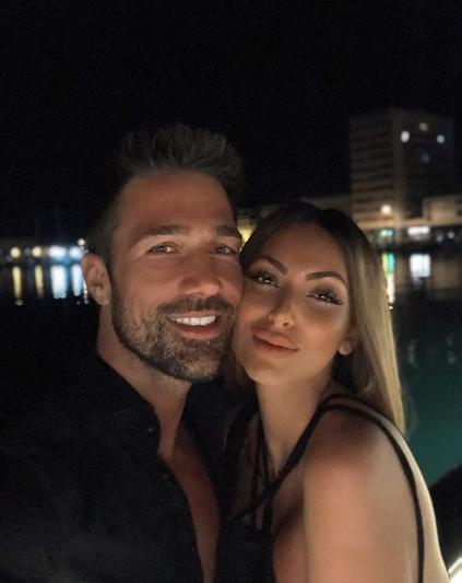 Hana Rodić i Goran Jurenec