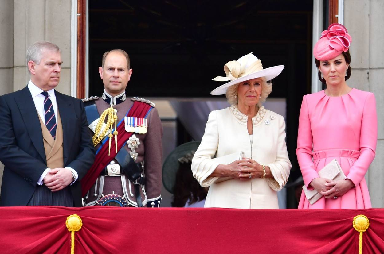 Princ Andrew