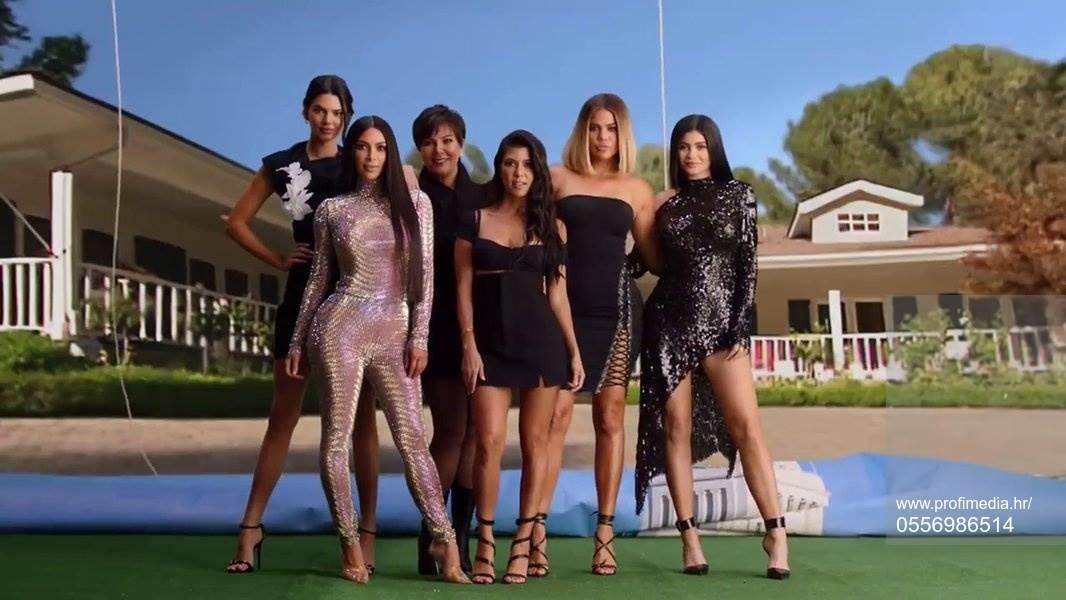 obitelj kardashian