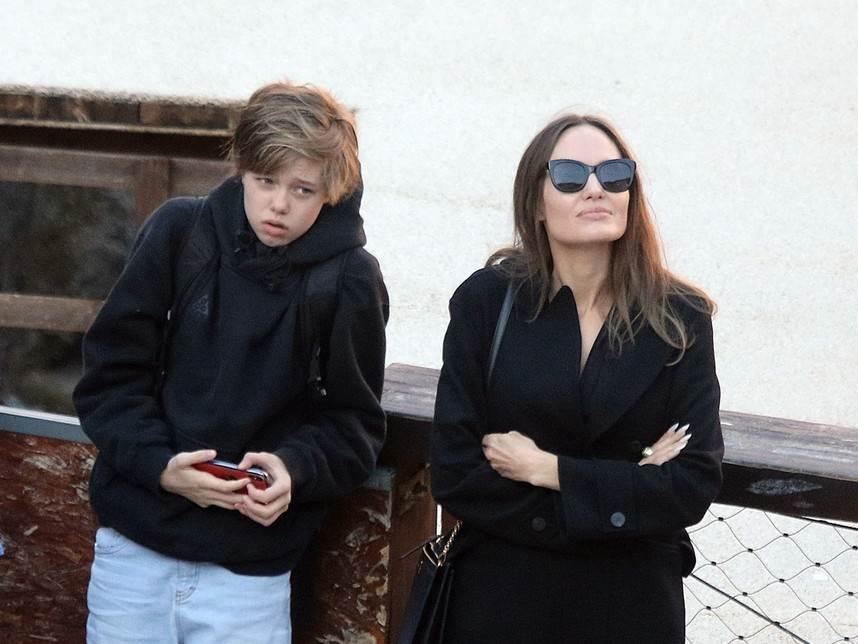 Shilolh Jolie Pitt