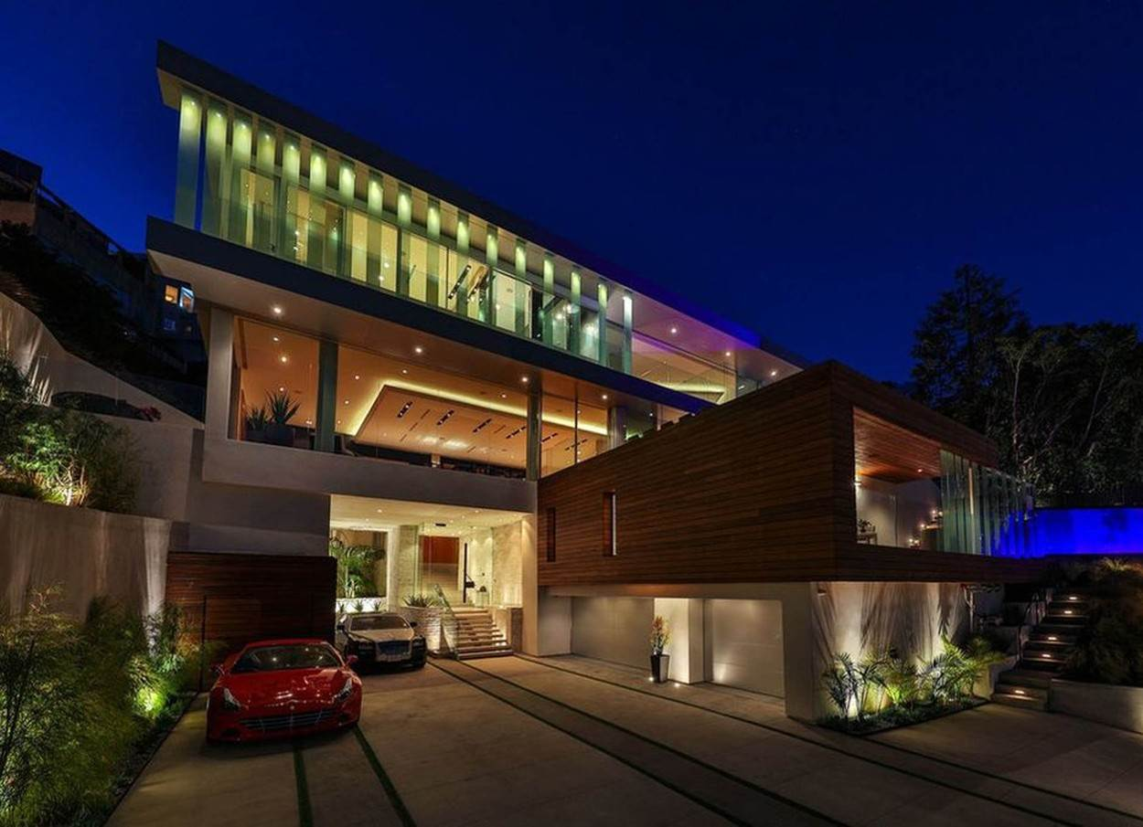 Kuća Brittany Murphy