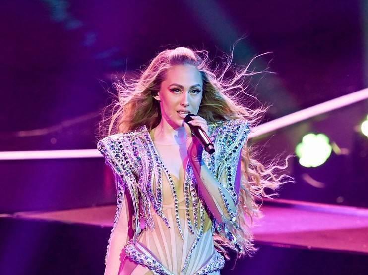 Albina na Eurosongu