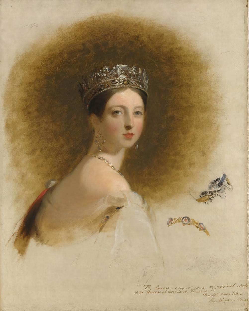 kraljica victoria