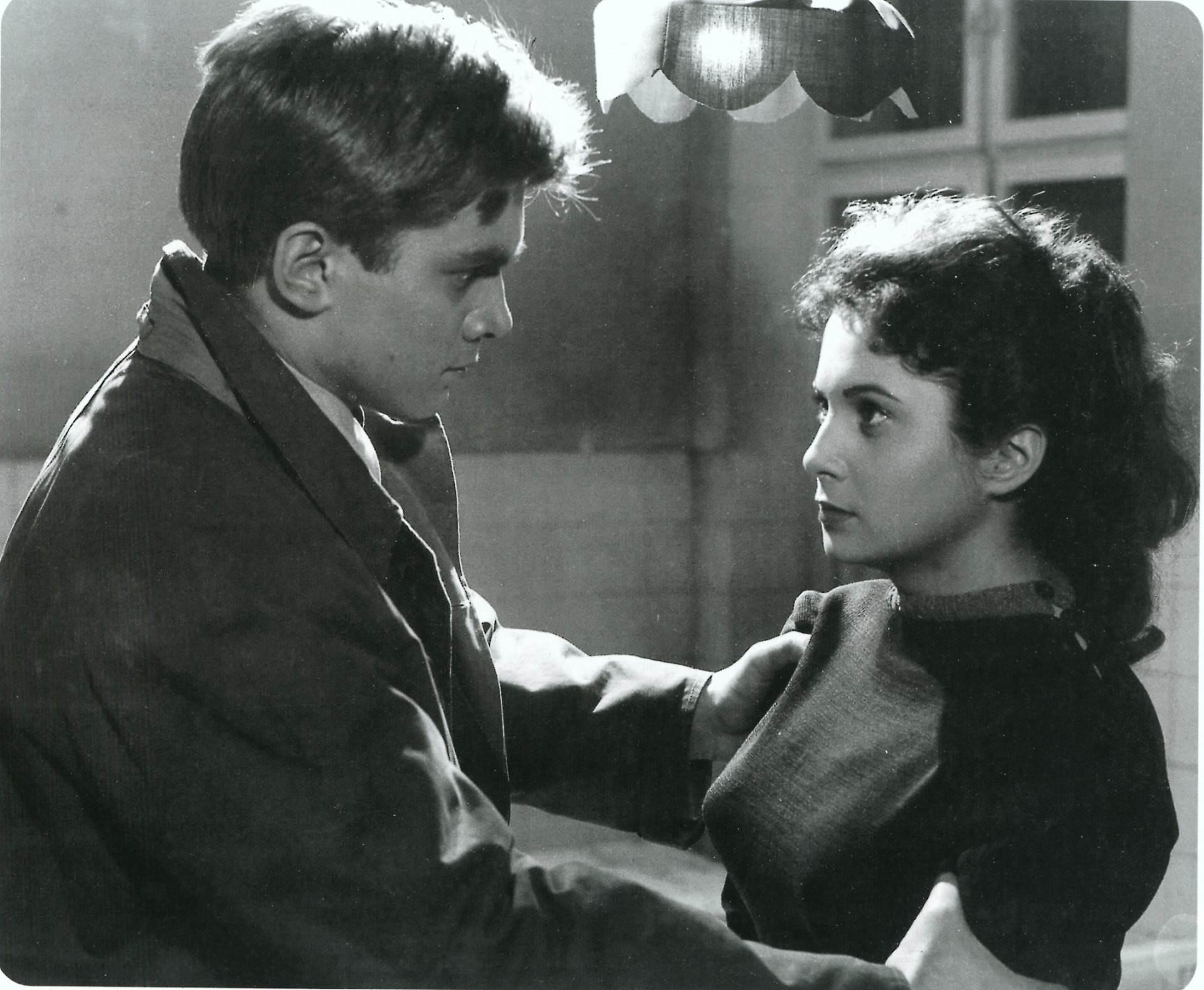 Scena iz filma Deveti krug