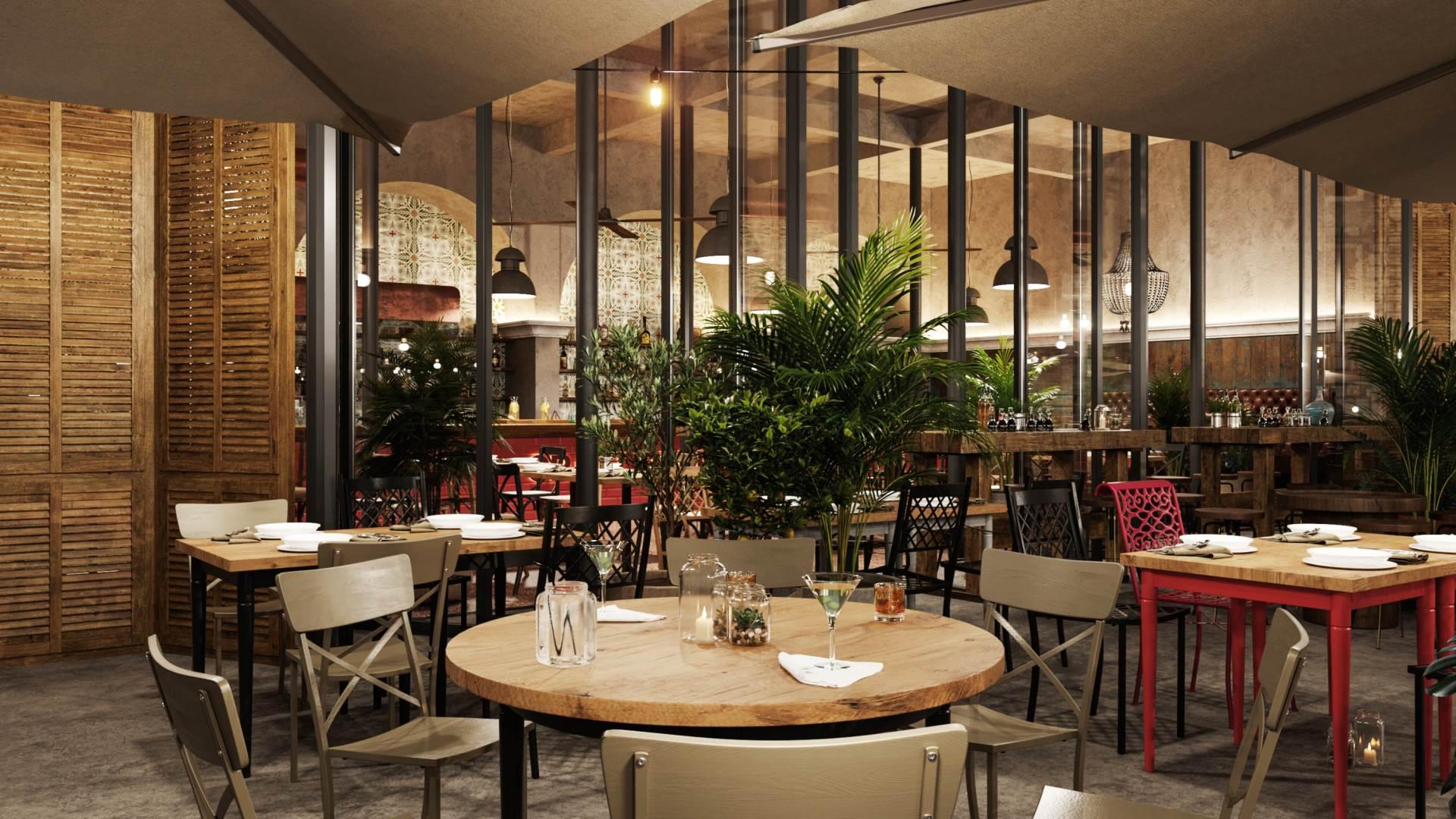 Valamar restorani