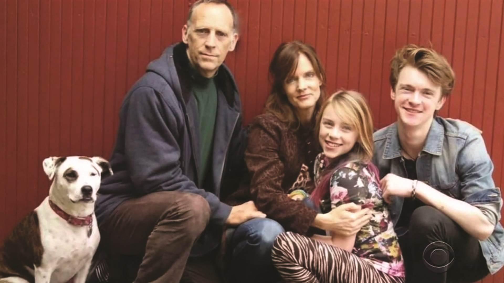 Billie s obitelji