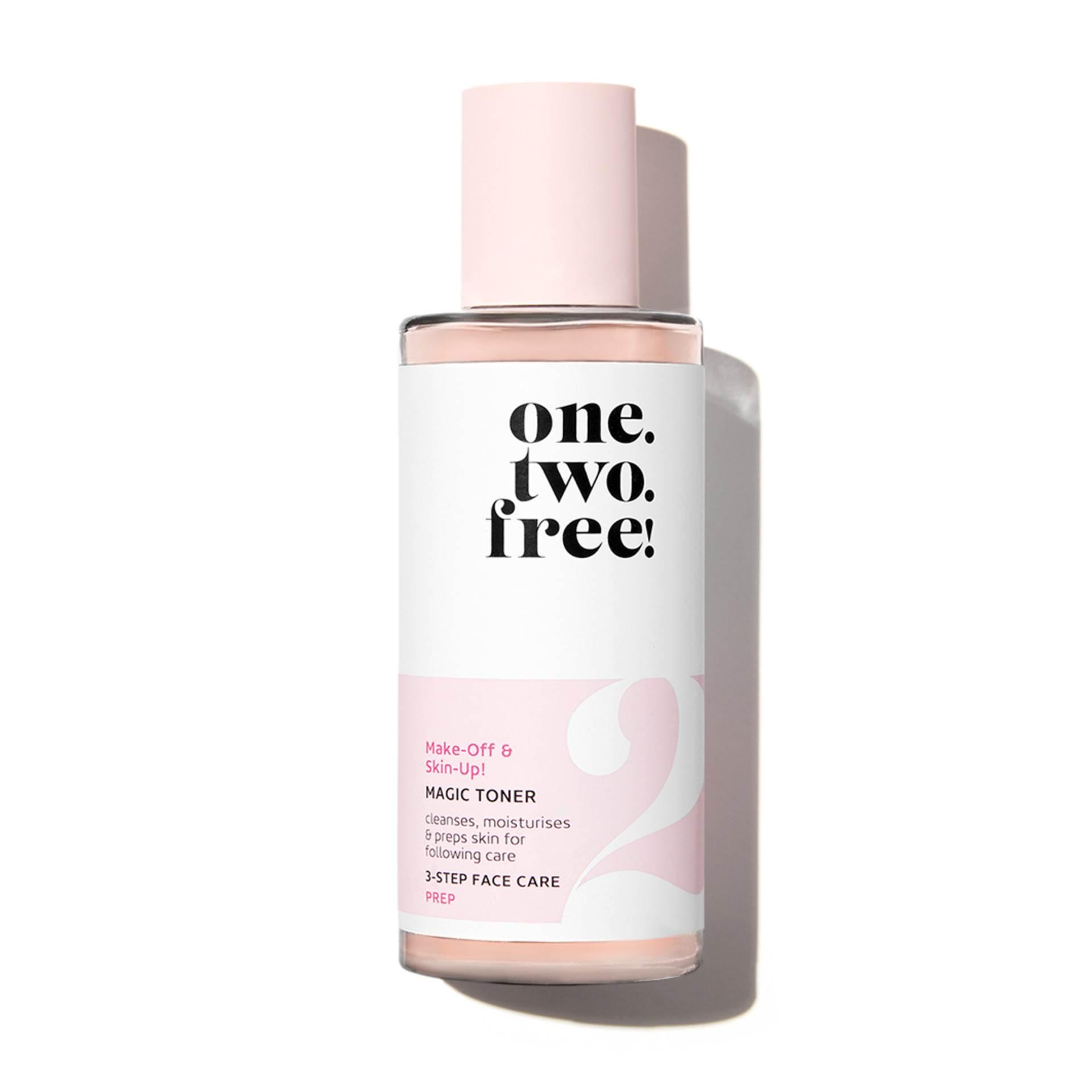 one.two.free! Magic Toner, 100 ml, 155 kn
