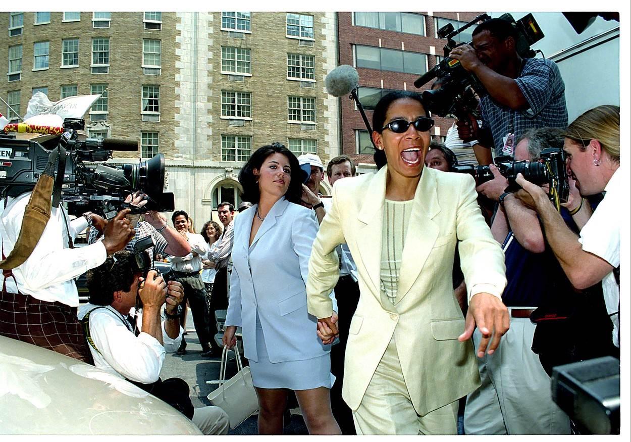 Odvjetnica Monice Lewinsky