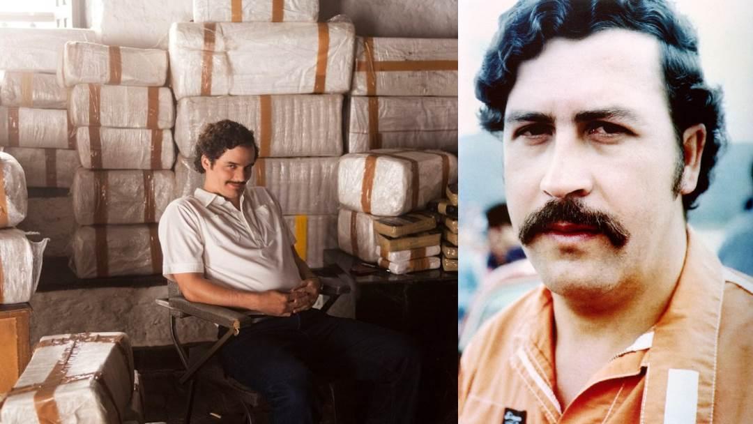 Narcos - serija o Pablu Escobaru