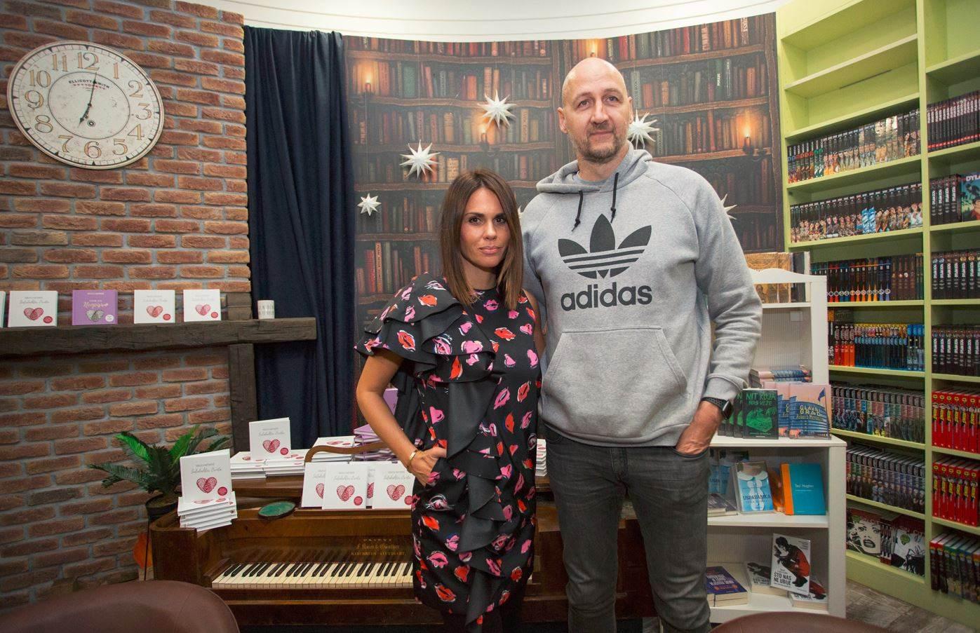Dino i Viktorija Rađa