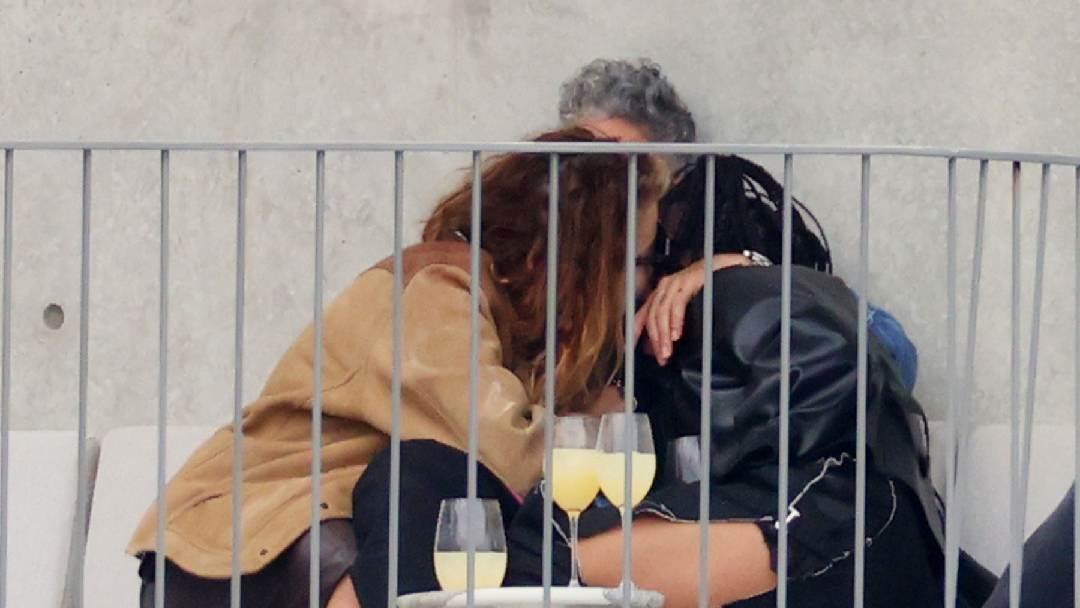 Rita Ora i Taika Waititi