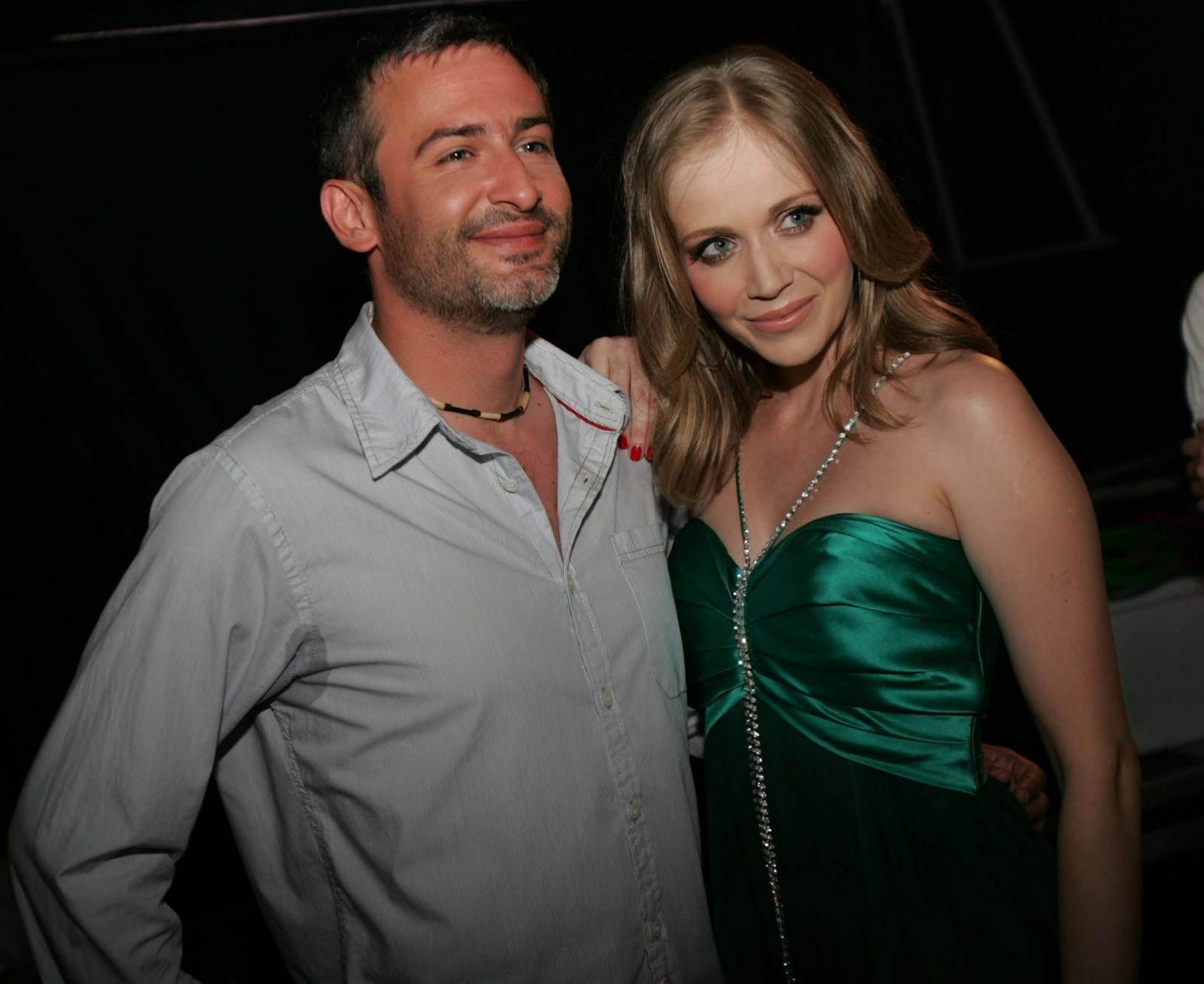 Jelena Rozga i Giuliano