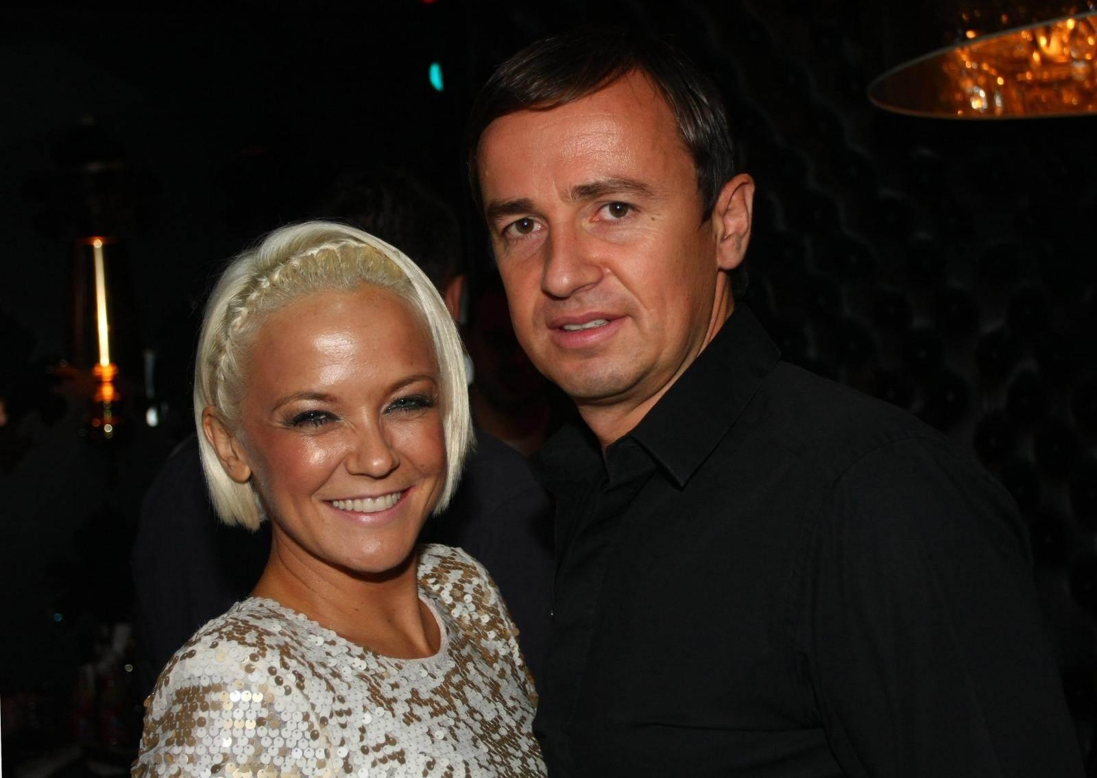 Maja Šuput i Mario Kovačević
