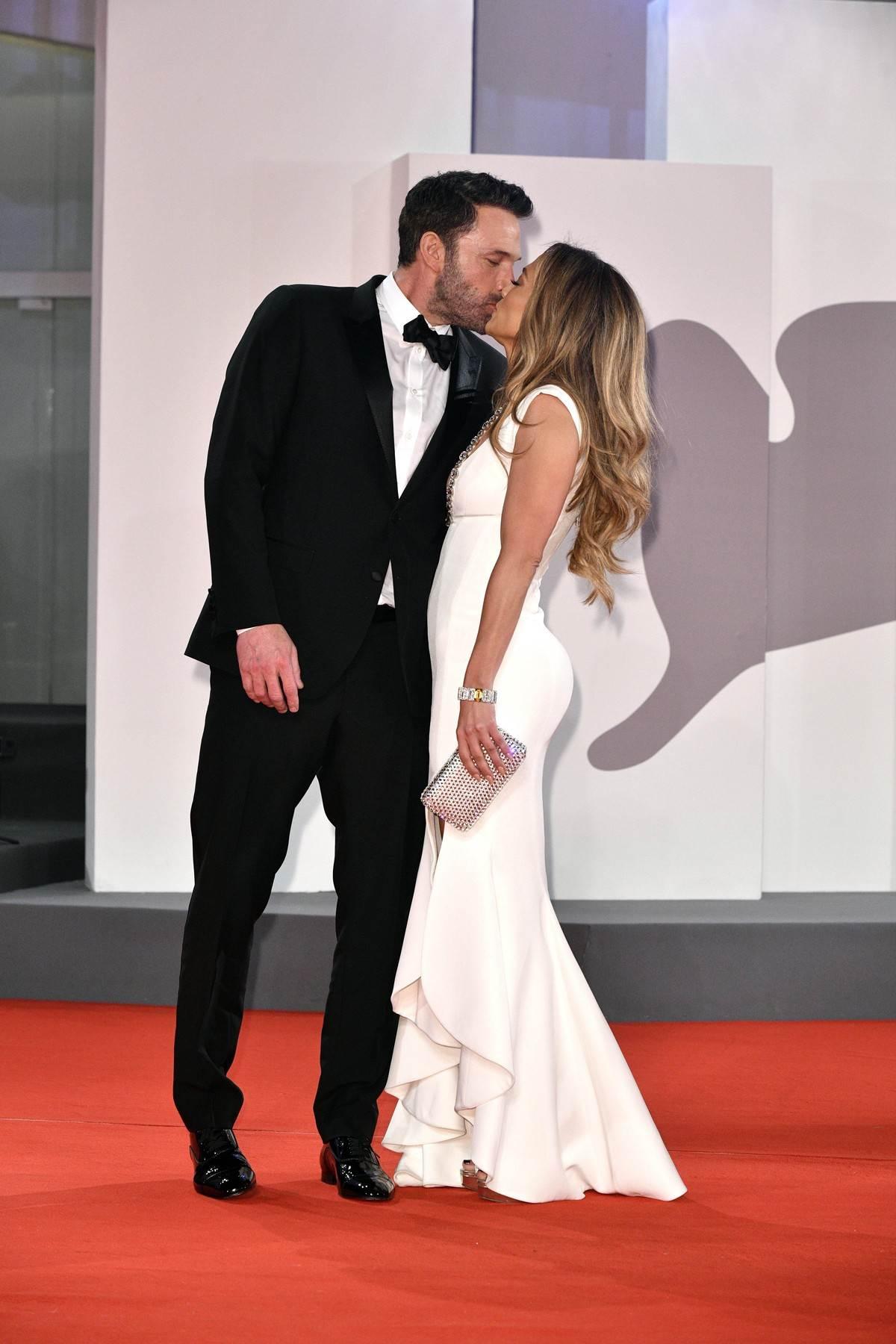Jennifer Lopez i Ben Affleck u Veneciji