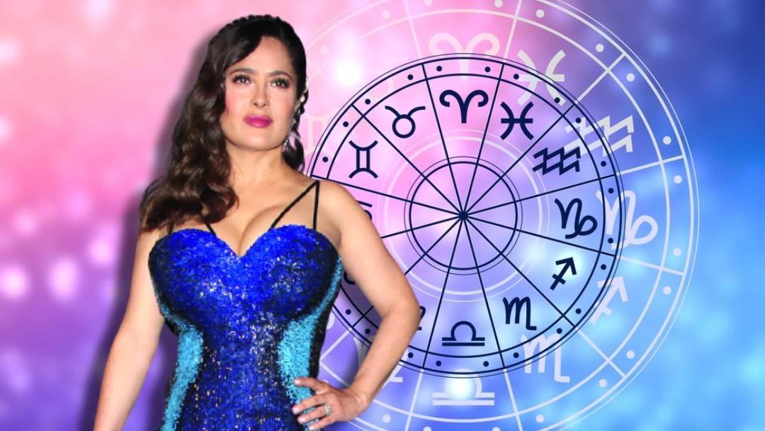 Salma Hayek, horoskop