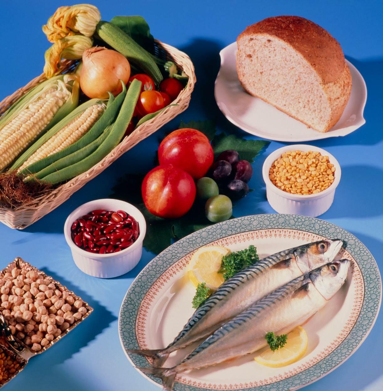 dijeta balansirana prehrana