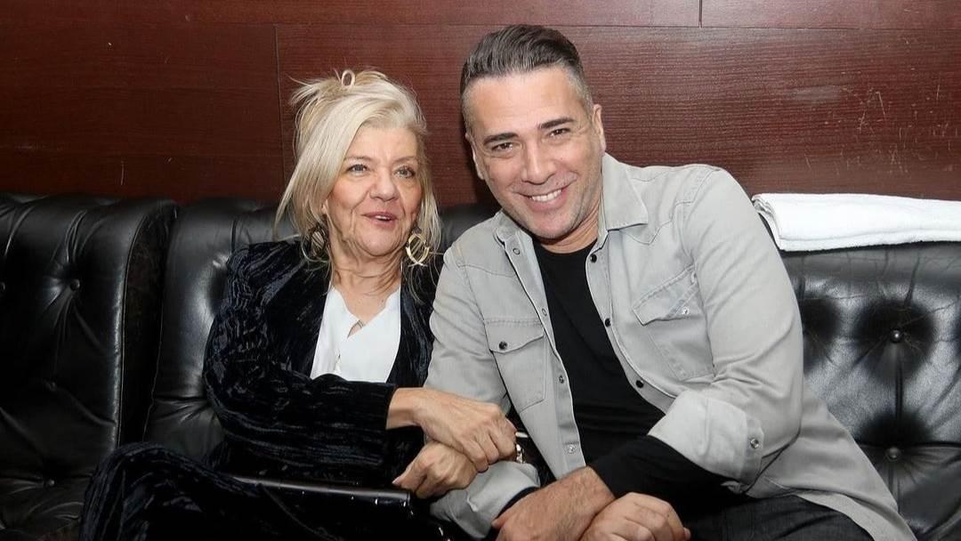 Marina Tucaković i Željko Joksimović