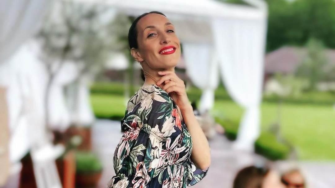 Larisa Lipovac