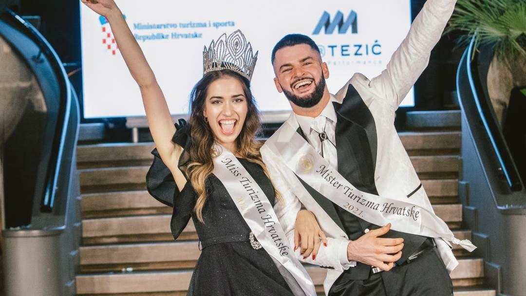 Miss i Mister turizma 2021.