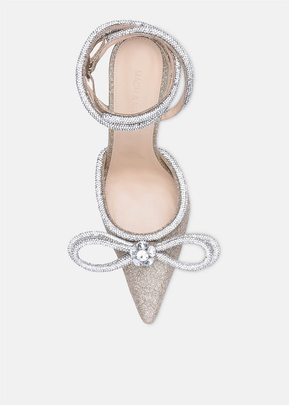 MACH & MACH cipele