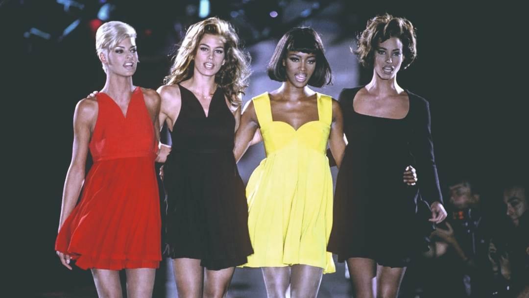 Supermodeli