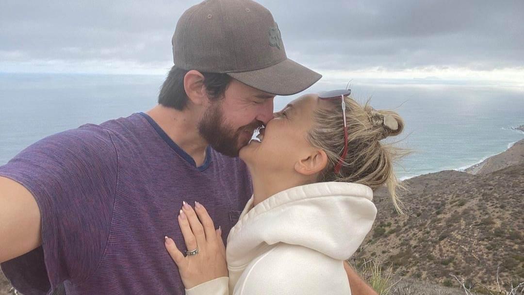 Kate Hudson i Danny Fujikawa