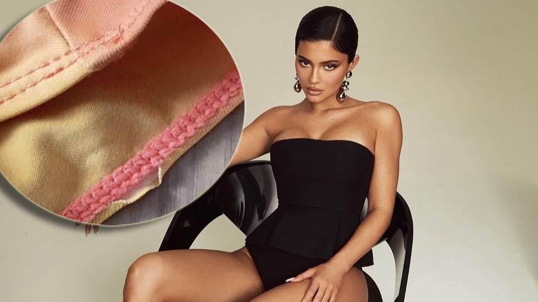 Kylie Jenner badići