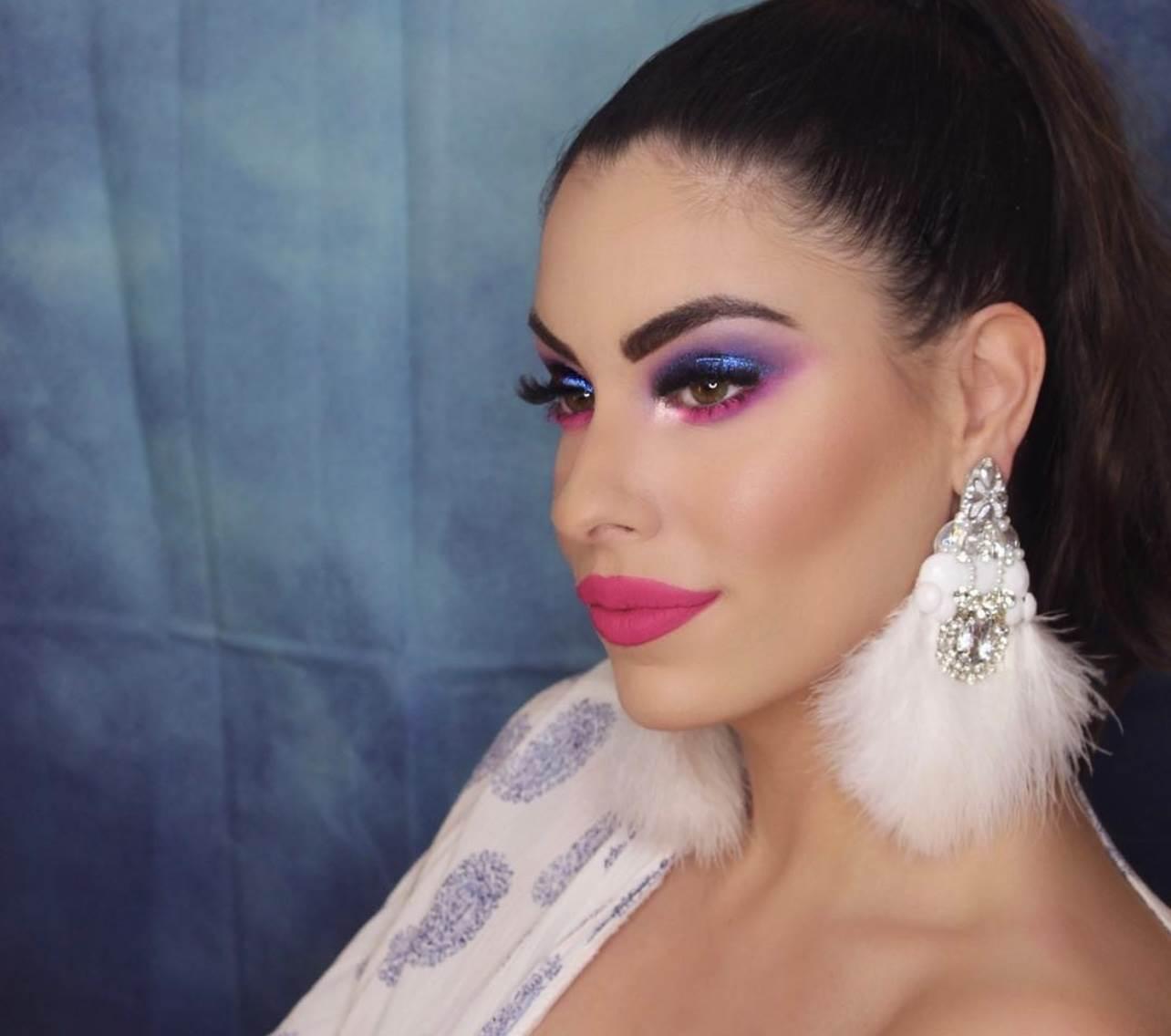 Jesenski make-up 3