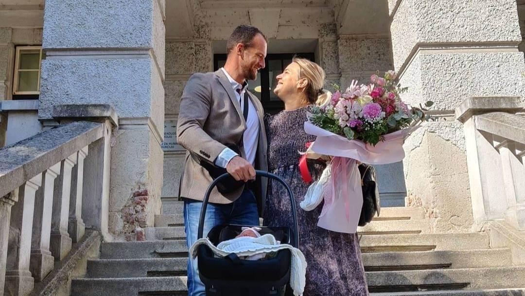 Damir i Ivana Martin