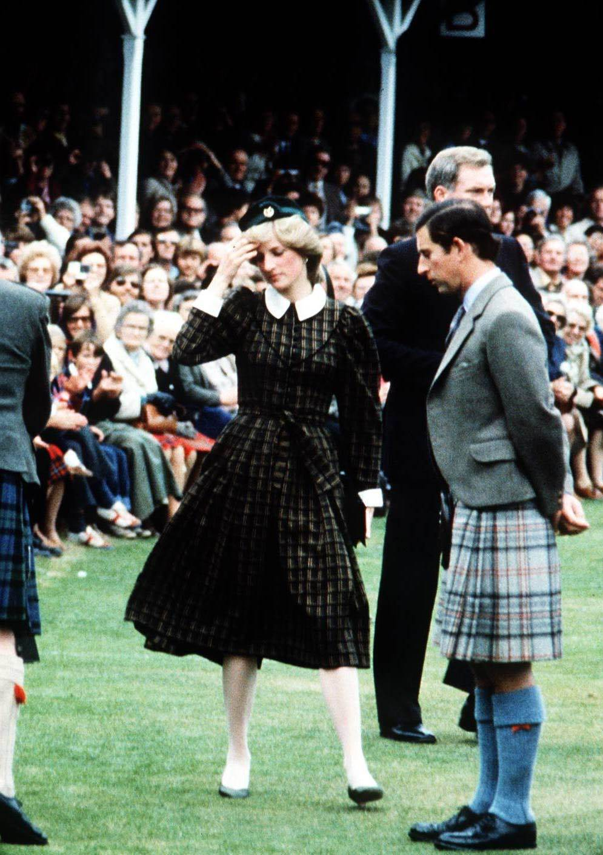 Princeza Diana i princ Charles