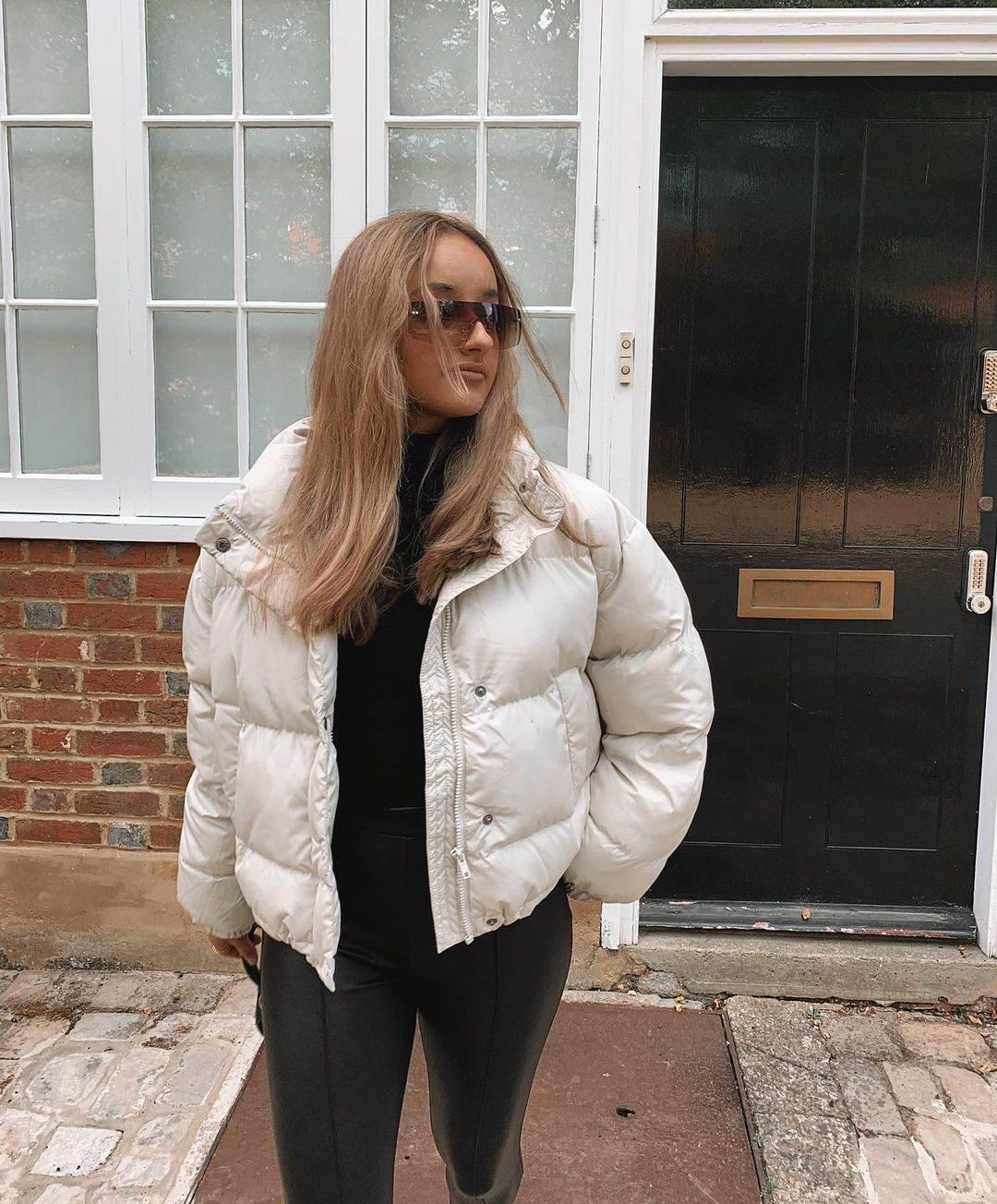 puffer jakna