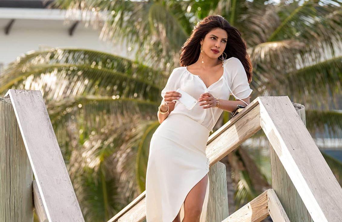 Priyanka Chopra u Baywatchu