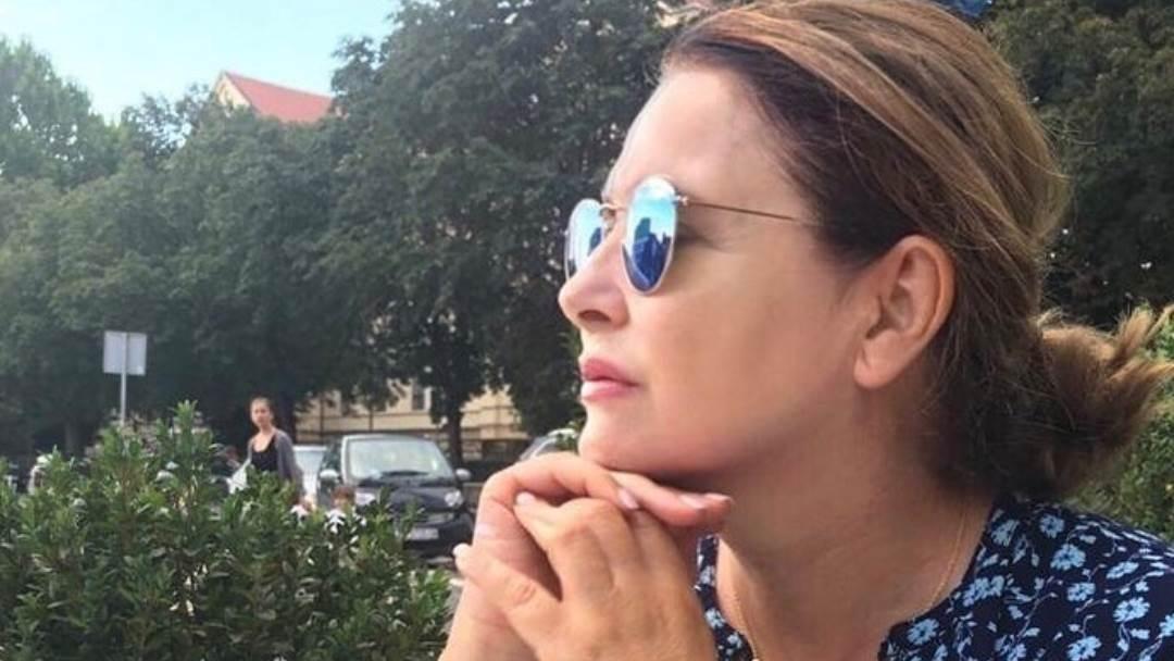 Sanja Vejnović