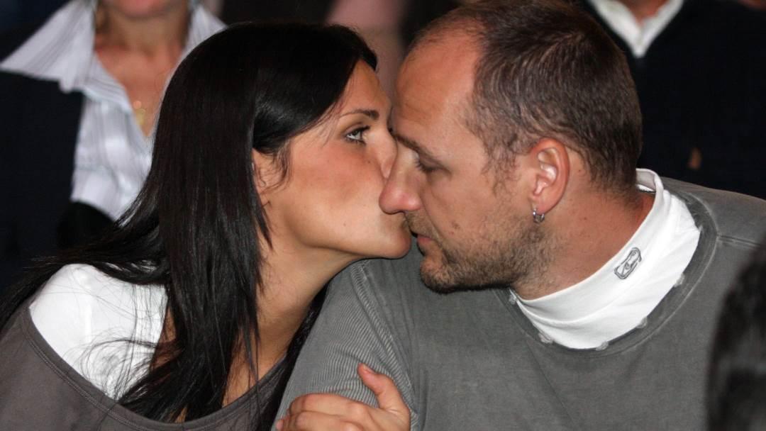 Viktorija i Dino Rađa