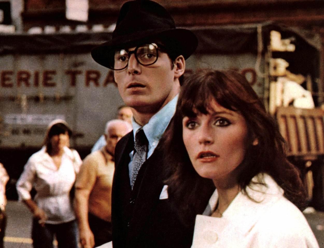 Clark Kent i Lois Lane
