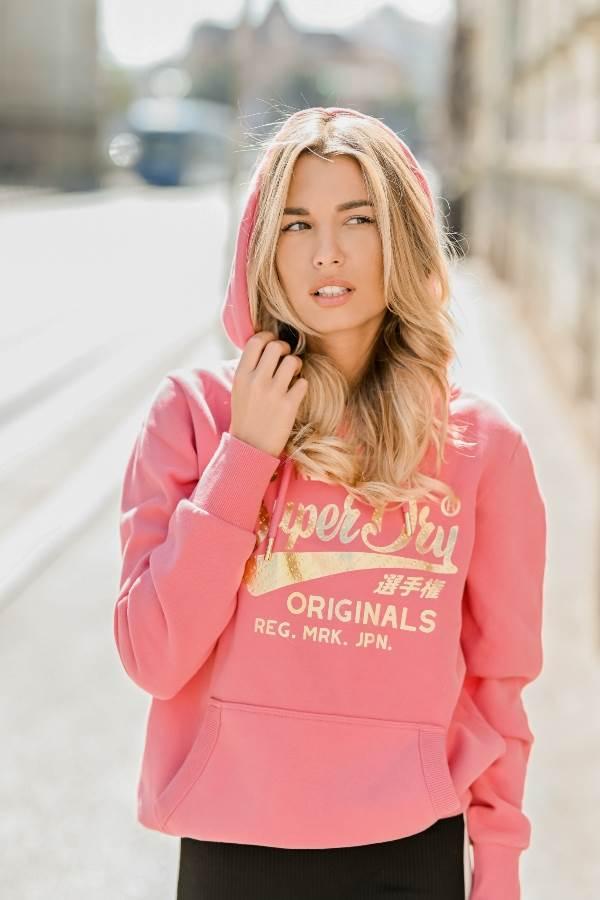 Designer Outlet Croatia: Hoodie Superdry 559kn -30% 391,30kn