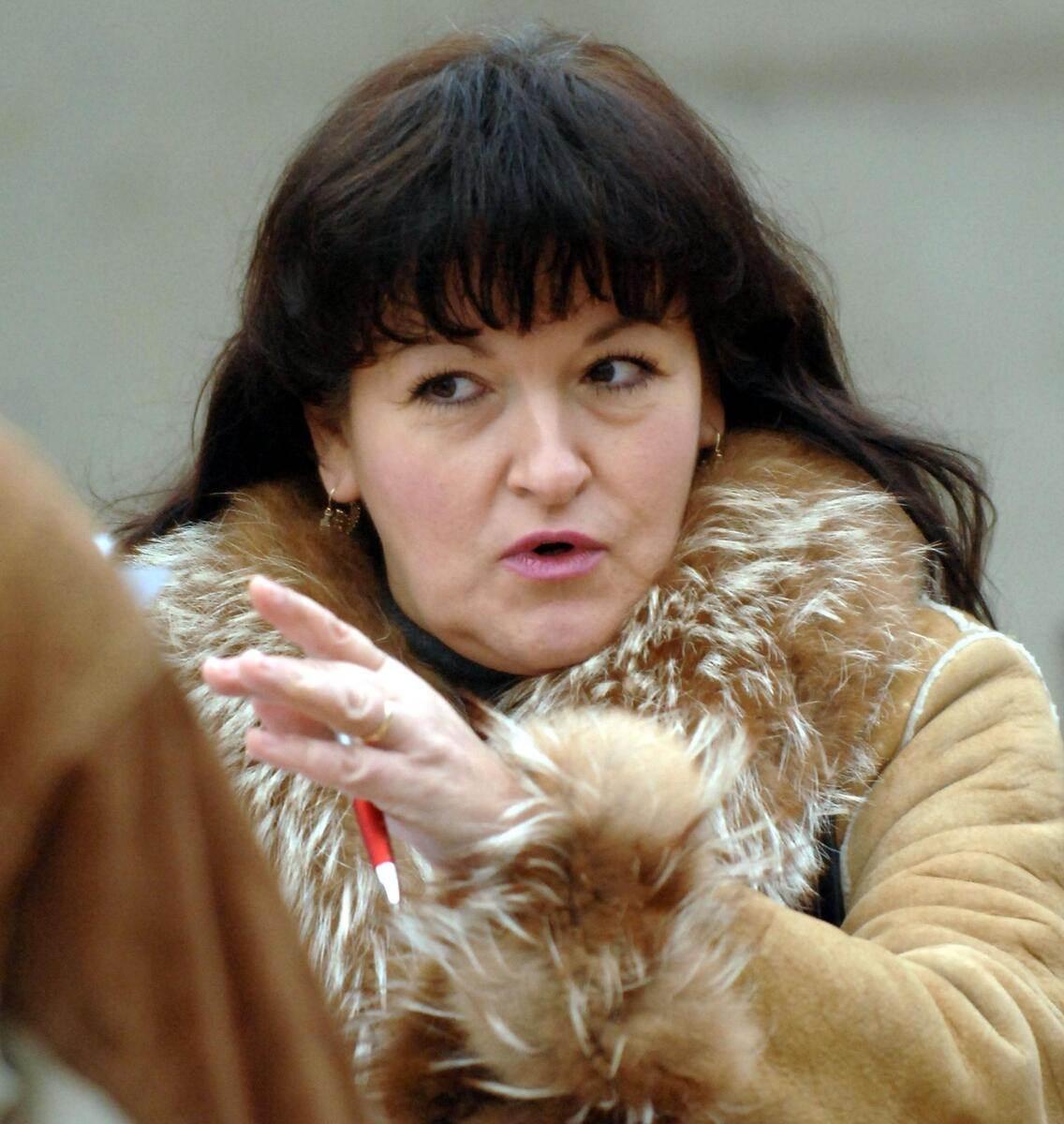 Zdenka Popović Žunić