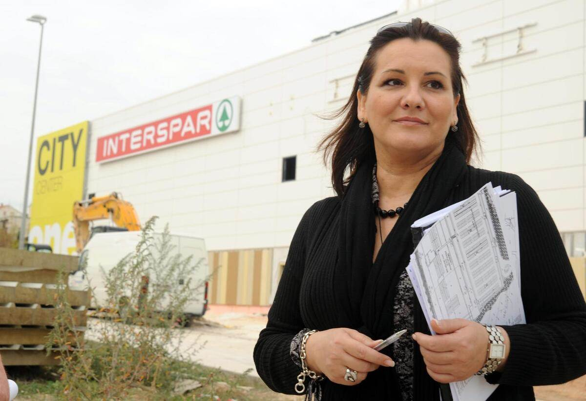 Marijana Vučković-Popović