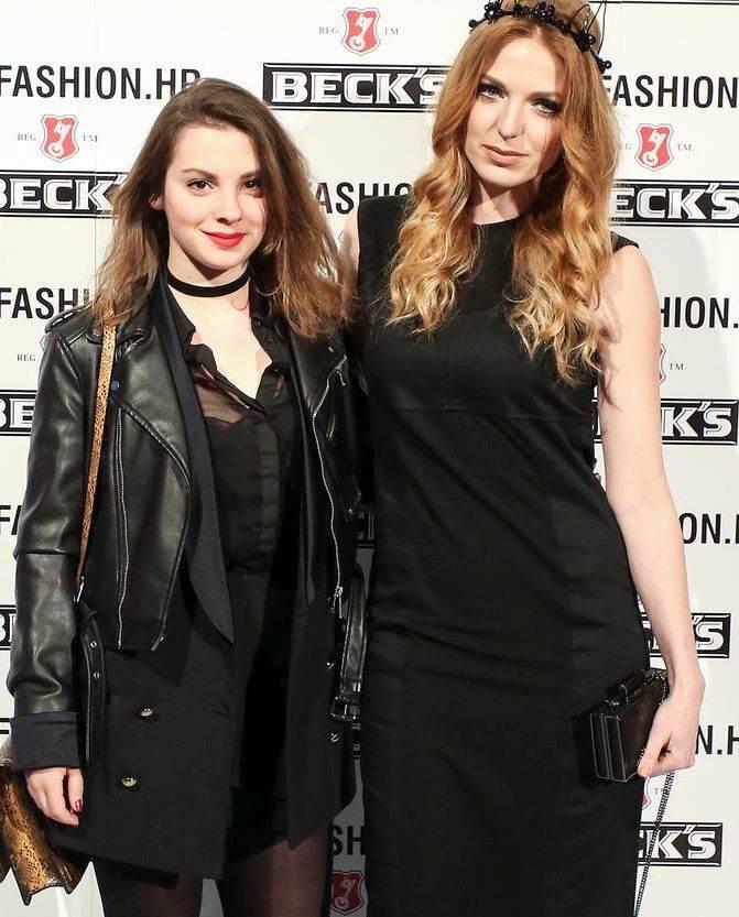 Nataša Janjić i Tamara Janjić