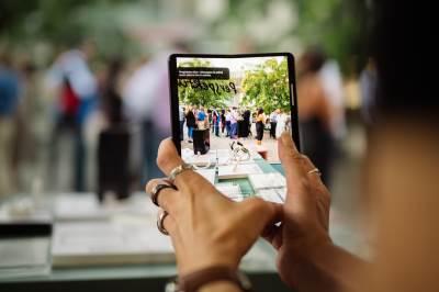 Galaxy Z Fold3 5G i Z Flip3 5G stigli su u Hrvatsku 3