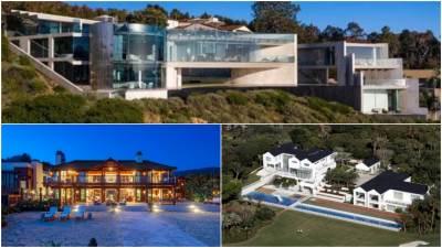 Kuće poznatih