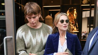 Kate Moss i Jordan Barrett