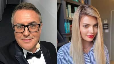 Tarik Filipović i Ella Dvornik