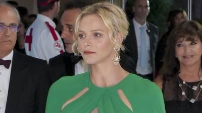 Princeza Charlene