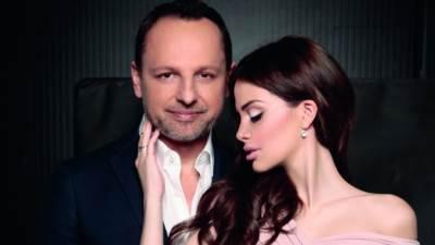 Mia Franić i Dragan Jurilj